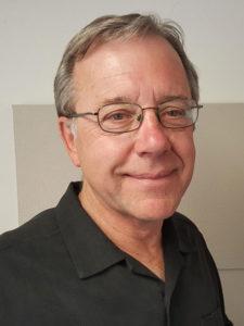Gary Smurthwaite